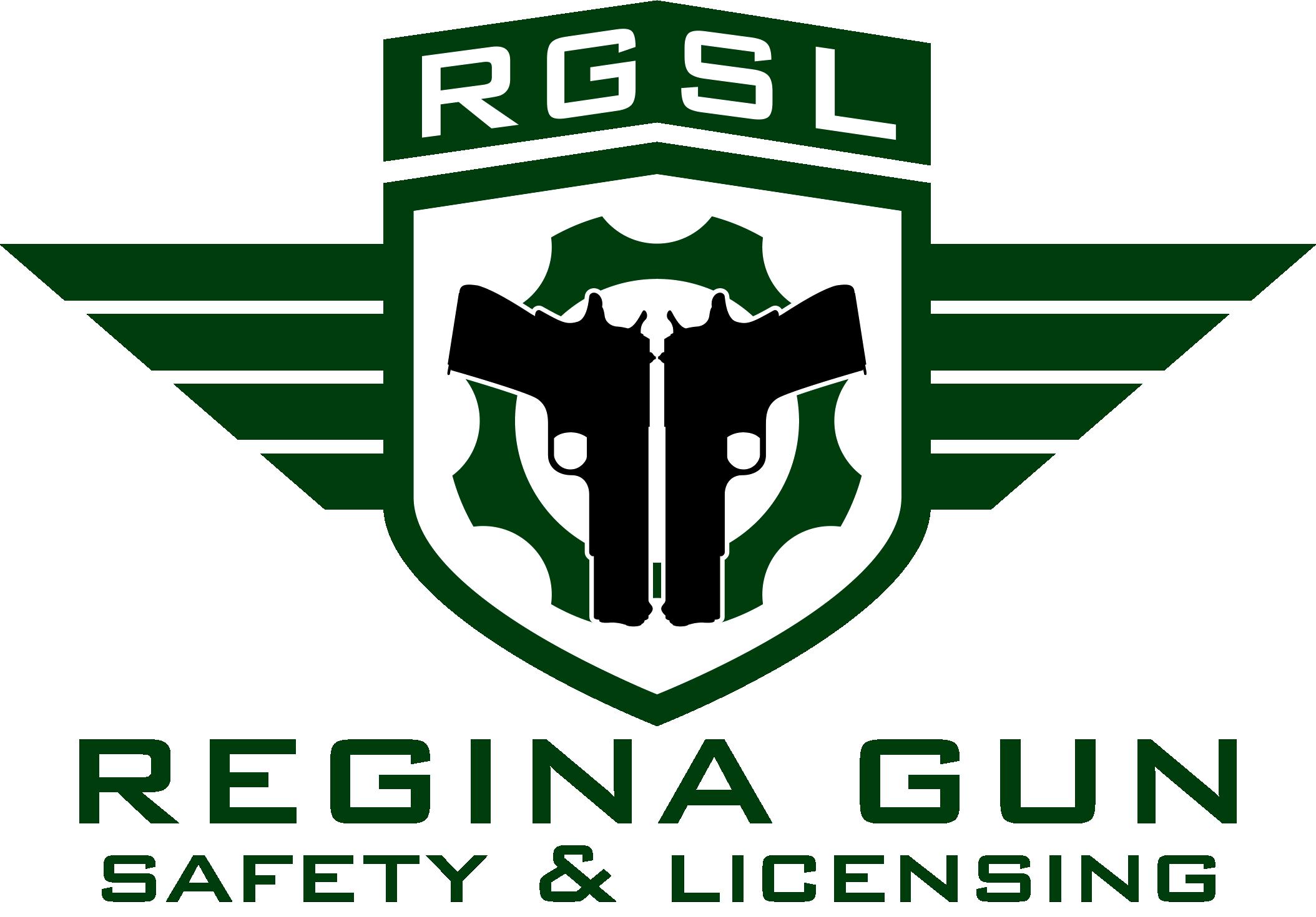 Regina Gun Safety & Licensing