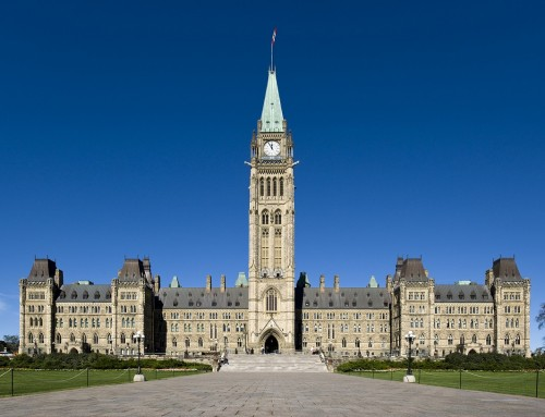 New Gun Control Bill C-71: An Act to amend certain Acts and Regulations in relation to firearms